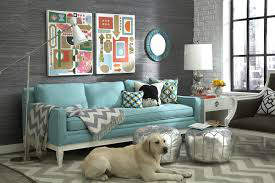 Modern Living Room Ideas  All In The Detail8