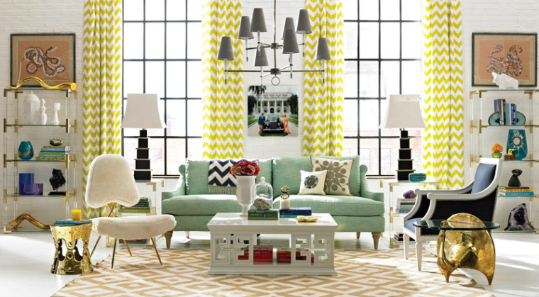 Modern Living Room Ideas  All In The Detail 9
