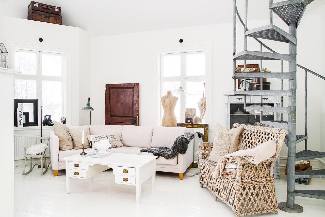 Incredibly Stylish Apartment 18
