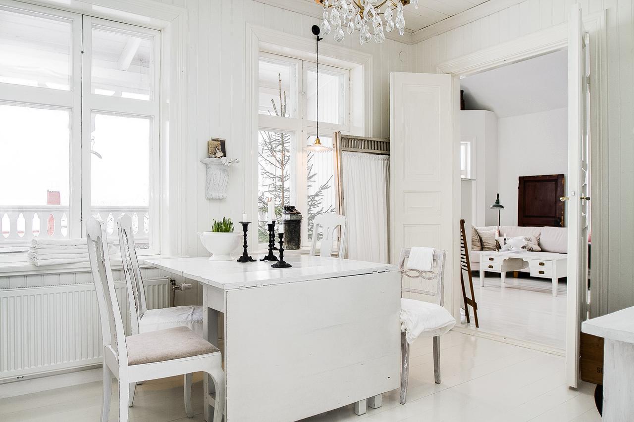 Incredibly Stylish Apartment 23