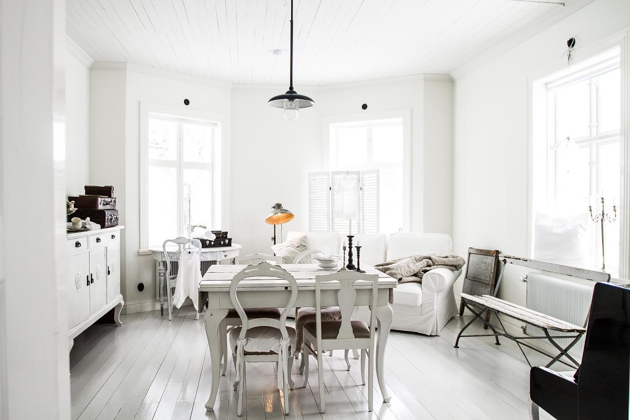 Incredibly Stylish Apartment 5