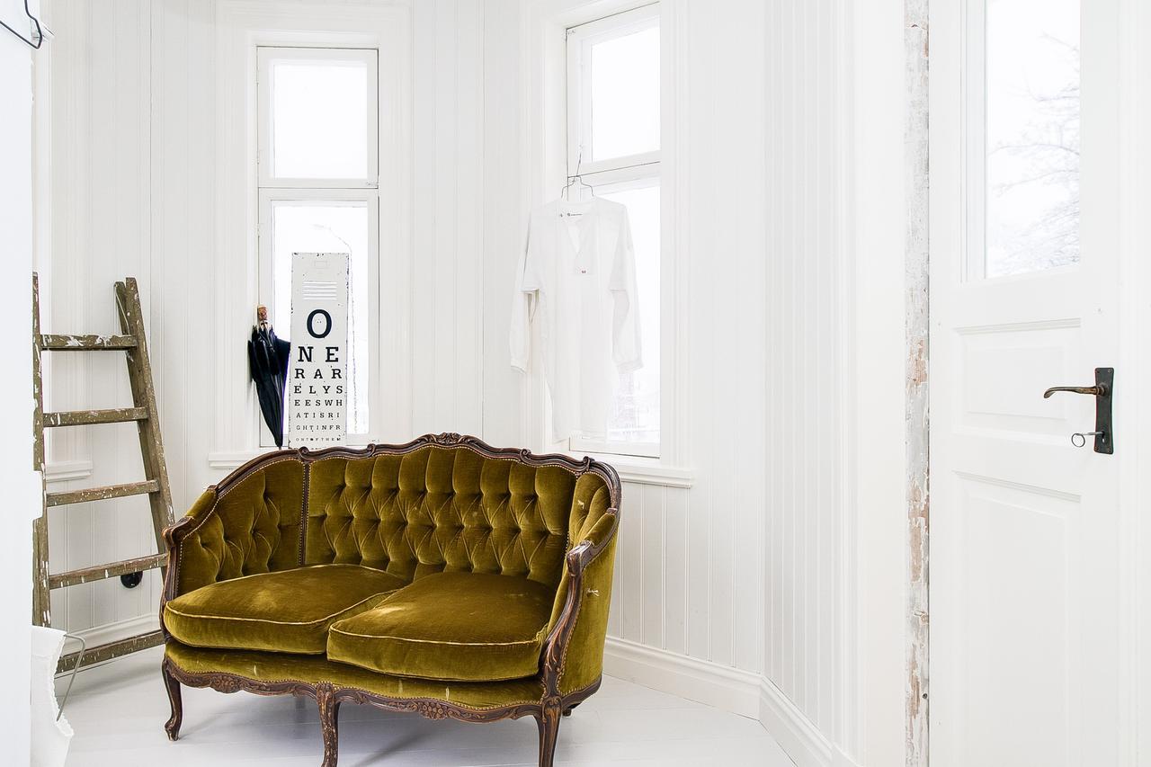 Incredibly Stylish Apartment 25