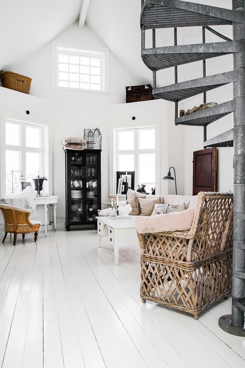 Incredibly Stylish Apartment 34