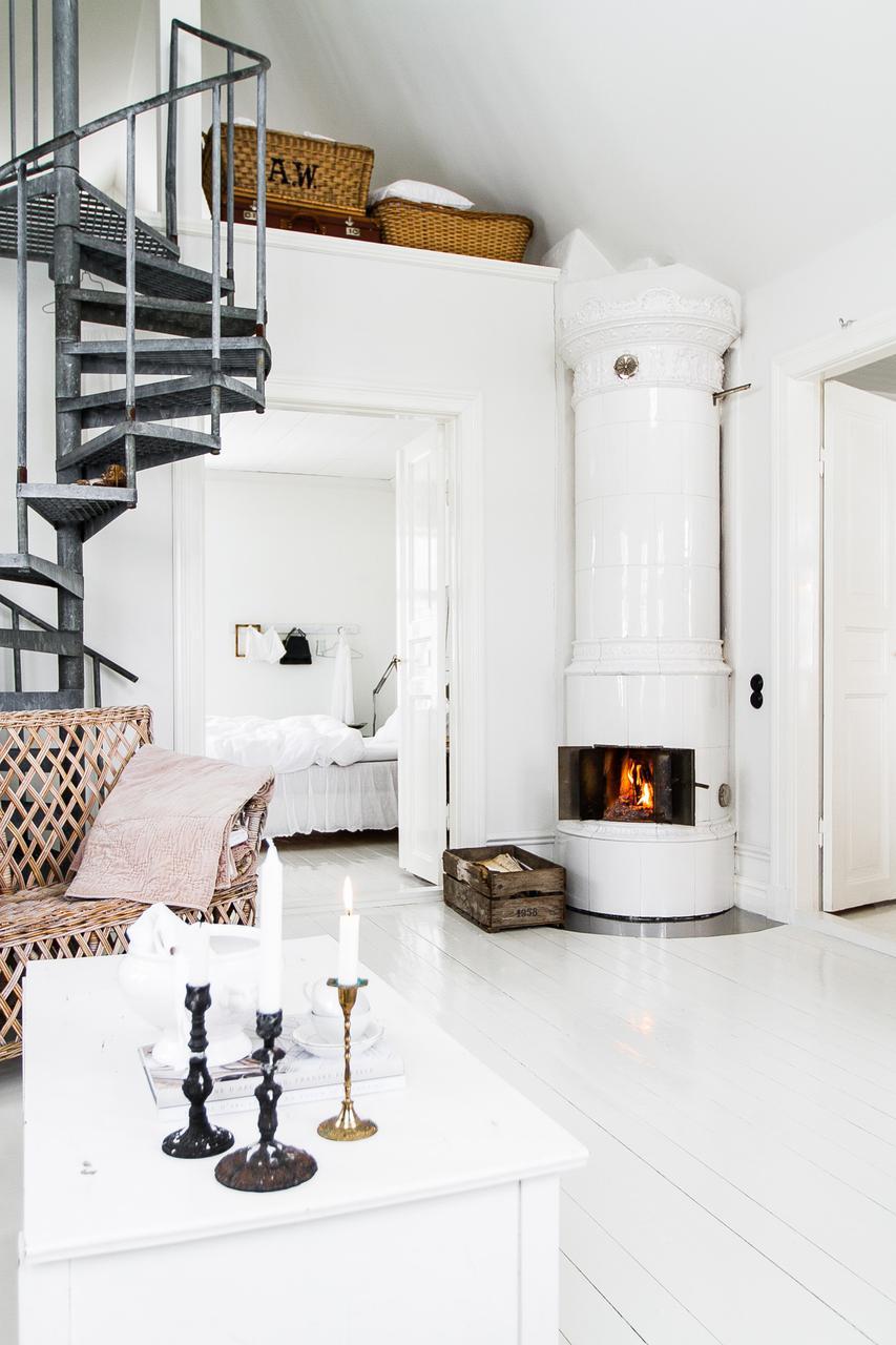 Incredibly Stylish Apartment 35