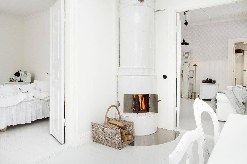 Incredibly Stylish Apartment 12