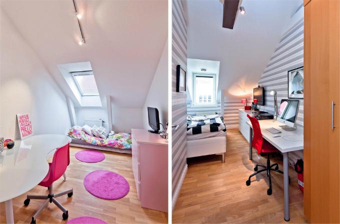 Warm and Charming Scandinavian Home 13