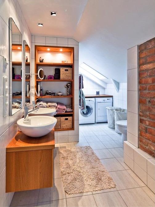 Warm and Charming Scandinavian Home 20