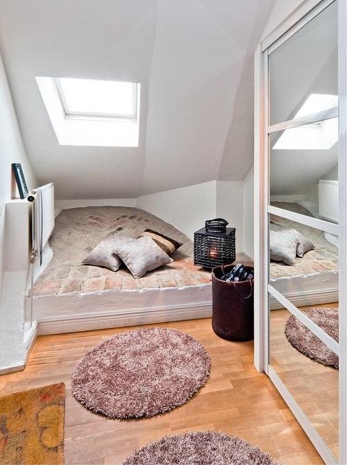 Warm and Charming Scandinavian Home 22