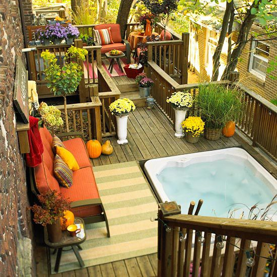 Easy Budget-Friendly Ideas To Make A Dream Patio 15