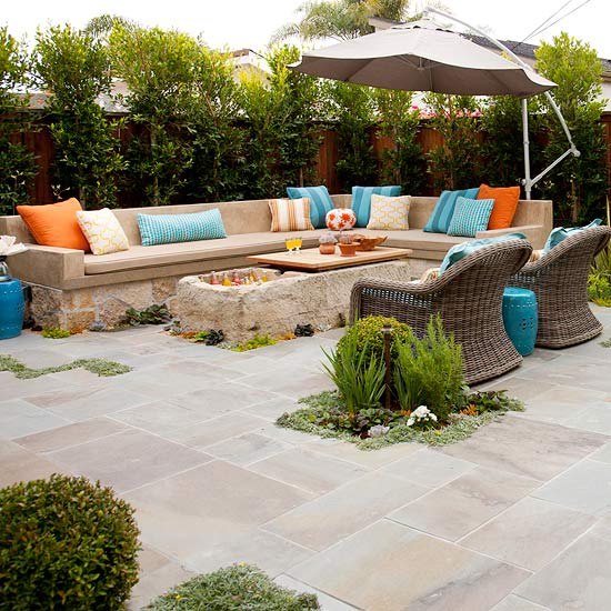 Easy Budget-Friendly Ideas To Make A Dream Patio 16
