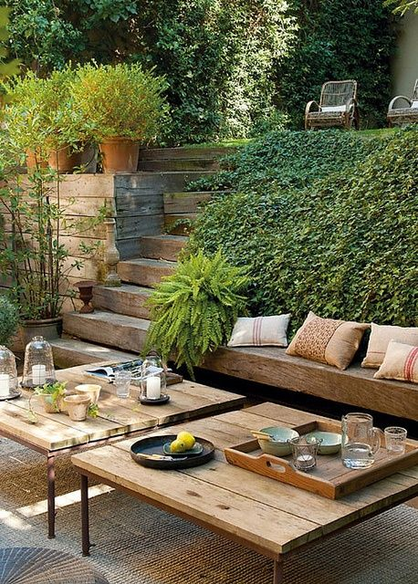 Easy Budget-Friendly Ideas To Make A Dream Patio 166