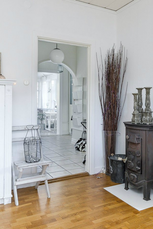 Interesting and Exciting Shabby Chic House 15