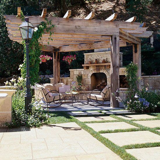 dream pergola plan 27