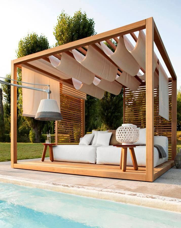 Outdoor Terrace Inspiration