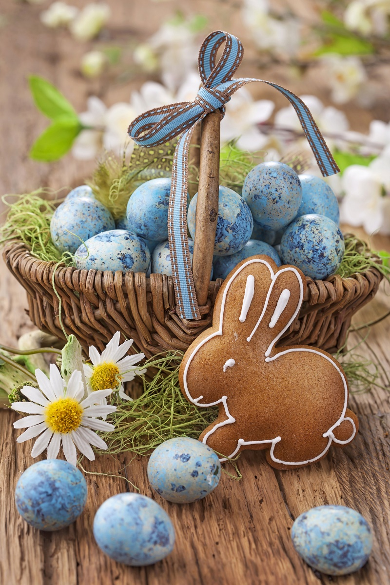 Great Easter Eggs Decorating Ideas - Decoholic