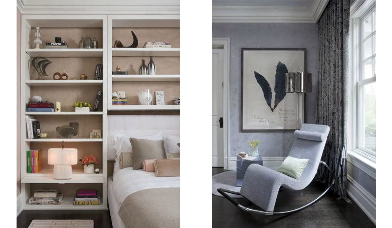 Grand and Eye-Popping Yet Cozy and Intimate Family Home 26