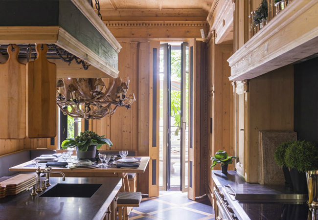 An Exquisite French-Inspired Home 2