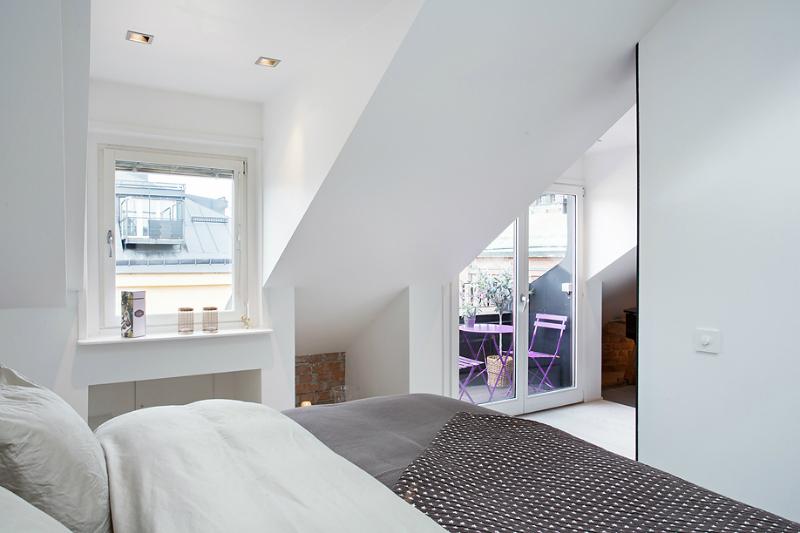 interesting minimalist interiors 10