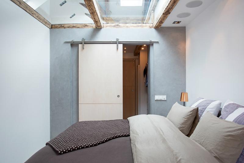 interesting minimalist interiors 13