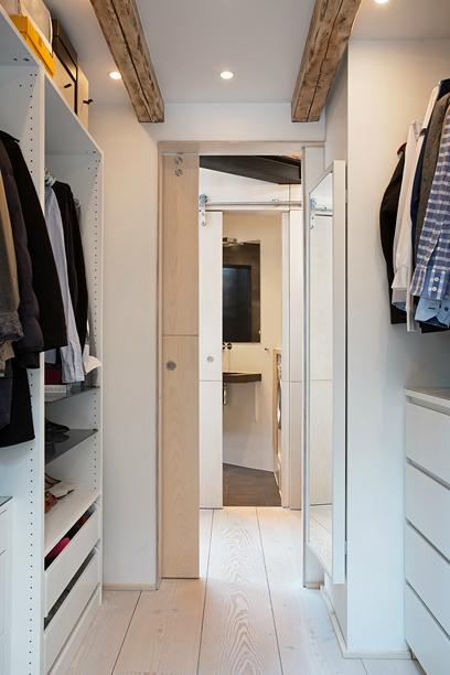 interesting minimalist interiors 15