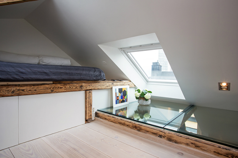 interesting minimalist interiors 16