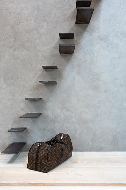 interesting minimalist interiors 19