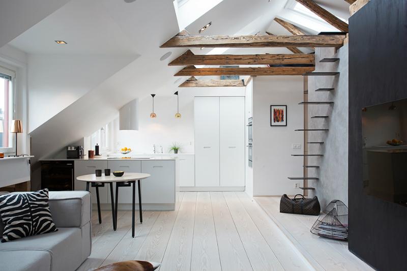 interesting minimalist interiors 4