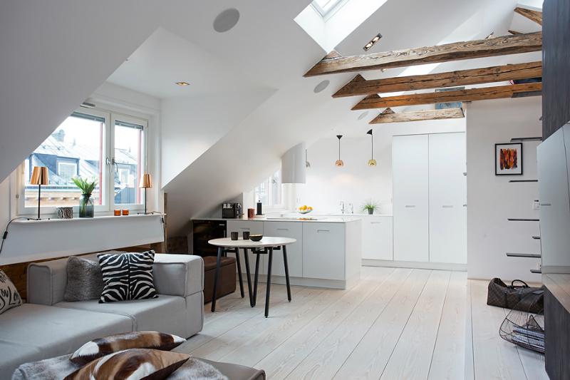 interesting minimalist interiors 5