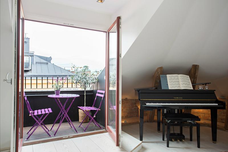 interesting minimalist interiors 8