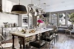 Stylish Yet Timeless Kitchen Designs