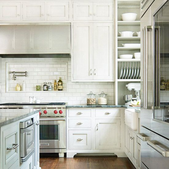 Stylish Yet Timeless Kitchen Designs Decoholic