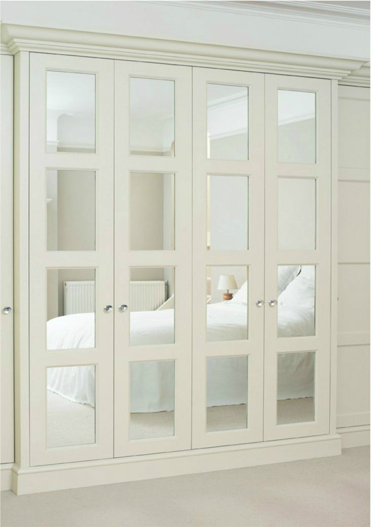 31 best fitted wardrobes decoholic for Bedroom built in wardrobe designs