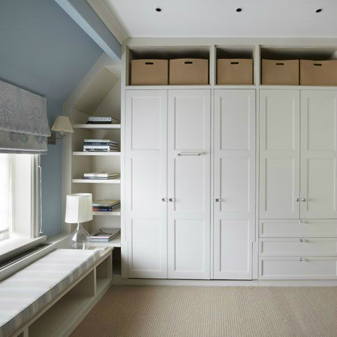 31 Best Fitted Wardrobes 11