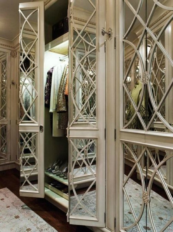 31 Best Fitted Wardrobes 15
