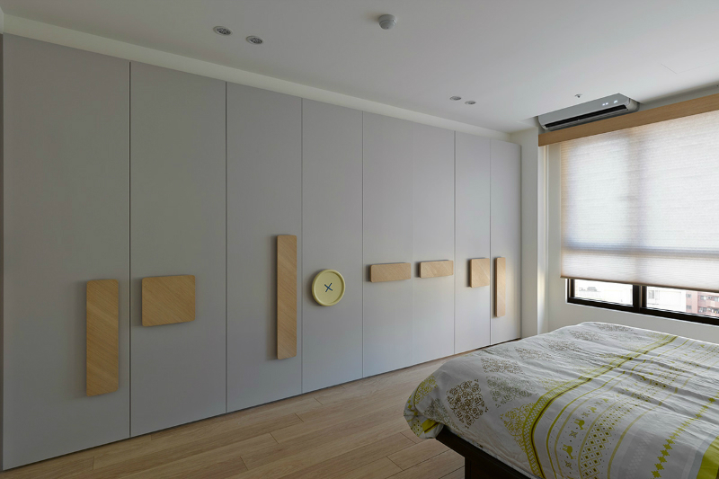 Pictures Of Built In Wardrobes Endearing 31 Best Fitted Wardrobes  Decoholic Decorating Inspiration