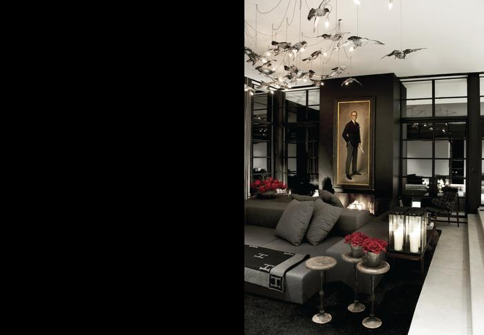 Stylish and Classy Interior by PT interiors4