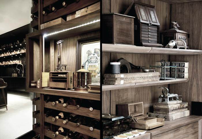 Stylish and Classy Interior by PT interiors 7