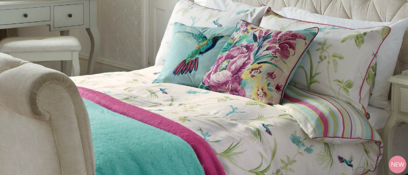 Laura Ashley New Spring Summer 2015 Collection 16