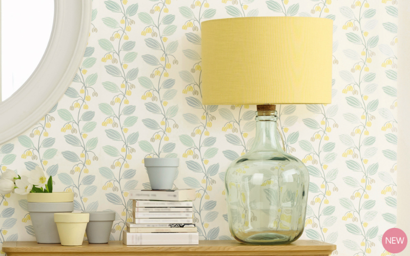Laura Ashley New Spring Summer 2015 Collection 19