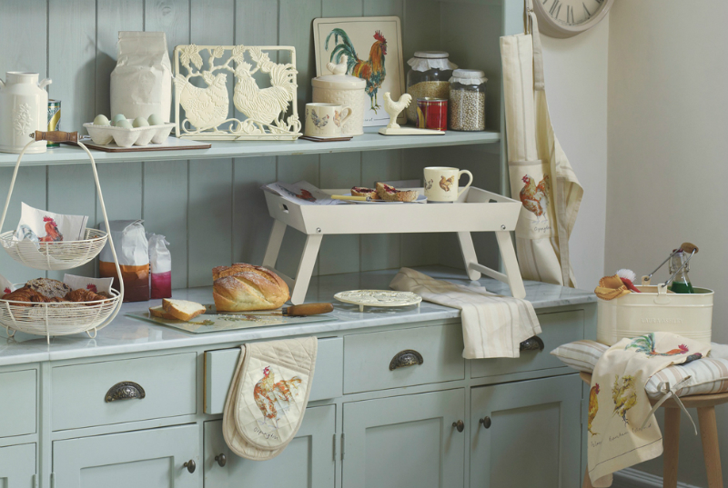 Laura Ashley New Spring Summer 2015 Collection 25