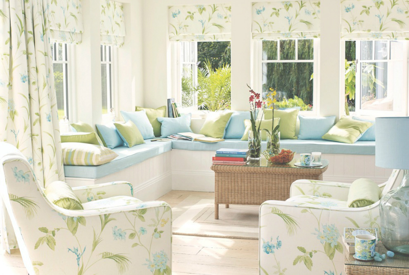 Laura Ashley New Spring Summer 2015 Collection 27