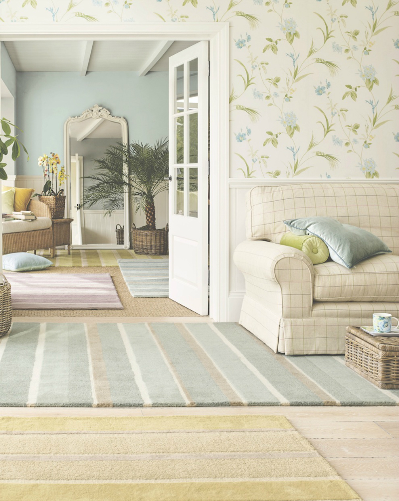 Laura Ashley New Spring Summer 2015 Collection 28