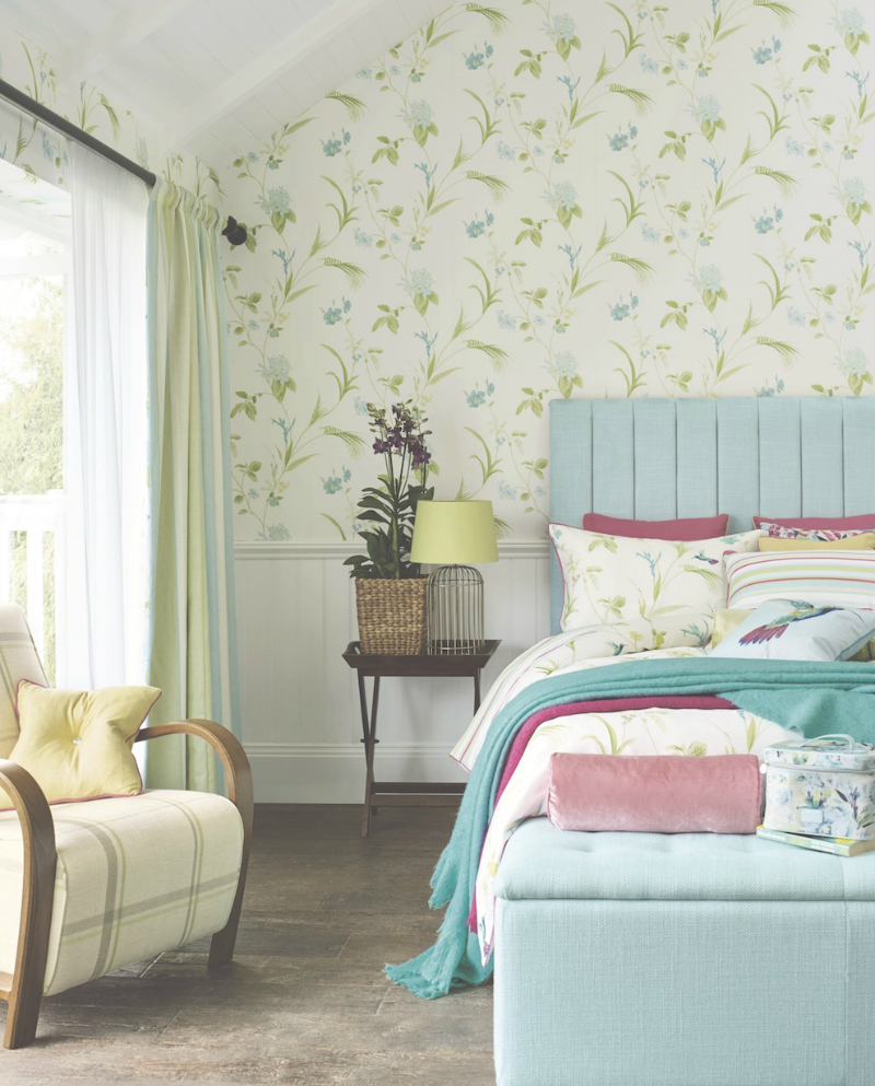 Laura Ashley New Spring Summer 2015 Collection 29