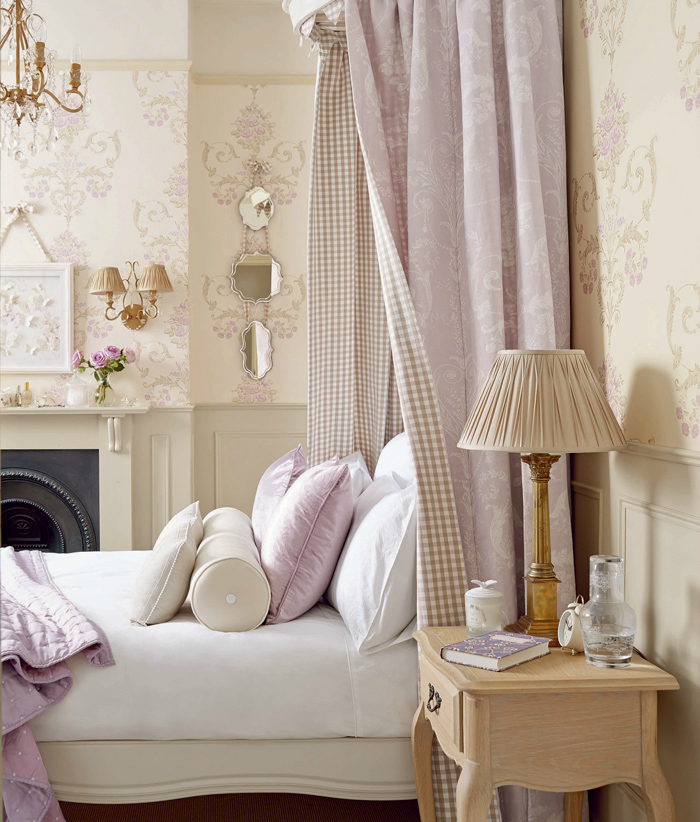 laura ashley new spring summer 2015 collection decoholic. Black Bedroom Furniture Sets. Home Design Ideas