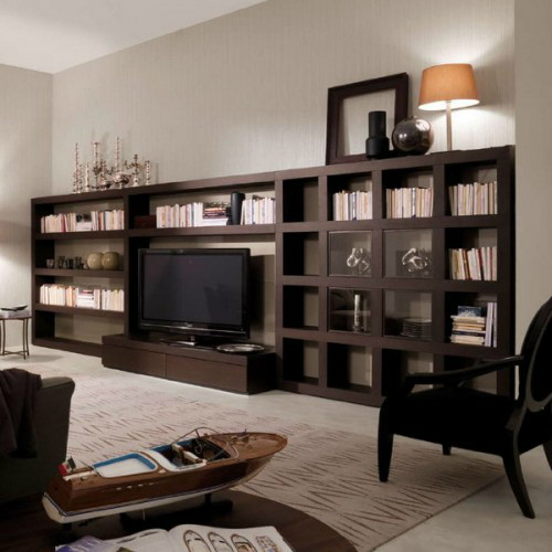 Wall Decor Ideas 13  40 TV Wall Decor Ideas TV wall decor ideas 13