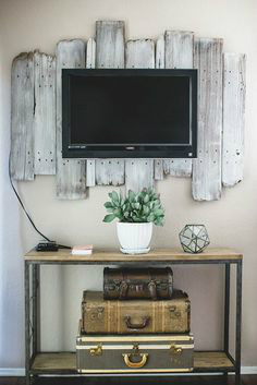 Wall Decor Ideas 20  40 TV Wall Decor Ideas TV wall decor ideas 20