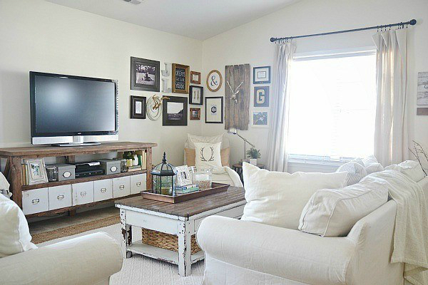40 TV Wall Decor Ideas - Decoholic