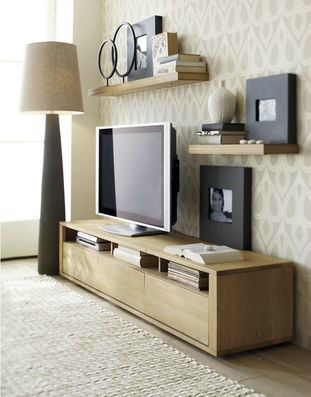 Wall Decor Ideas 3  40 TV Wall Decor Ideas TV wall decor ideas 3