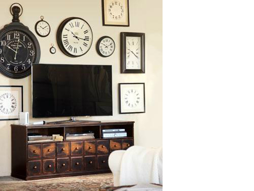 Wall Decor Ideas 33  40 TV Wall Decor Ideas TV wall decor ideas 33