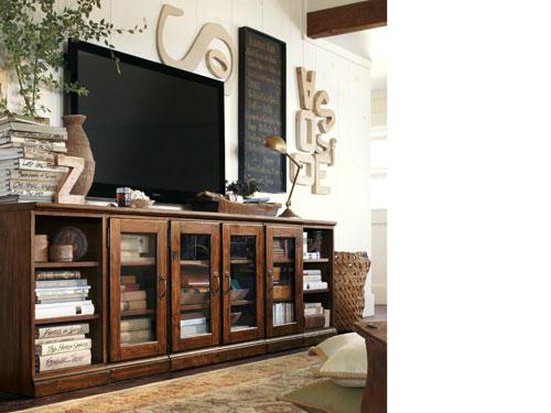 Wall Decor Ideas 34  40 TV Wall Decor Ideas TV wall decor ideas 34